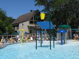 Spray Parks & Water Play Structures